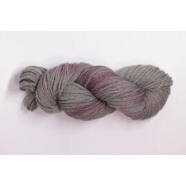 Kis kos Bio Wool szürke-lila 11