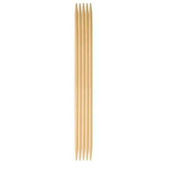 Addi bambusz zoknikötőtű