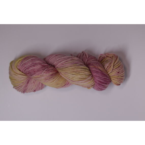 Kis kos Bio Wool Citrom & Levendula