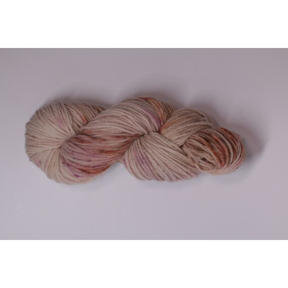 Kis kos Bio Wool pasztell pöttyök - majdnem tökéletes